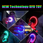 360° Mini Drone UFO Aircraft Smart Hand Controlled For Kids Flying Toy Xmas Gift