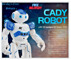 Control Gesture Artificial R2 Cady intelligent Jjrc Robot Toy With USB For Kids