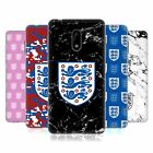 ENGLAND FOOTBALL TEAM CREST AND PATTERNS SOFT GEL CASE FOR NOKIA PHONES 1