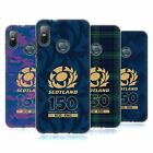 OFFICIAL SCOTLAND RUGBY 150TH ANNIVERSARY SOFT GEL CASE FOR HTC PHONES 1
