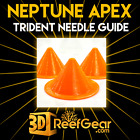 Pack of 3 - Neptune Apex Trident Reagent Needle Guide