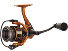 Lew's Mach Crush Metal Speed Spin Spinning Reels 2020 Models Bass Fishing Reels