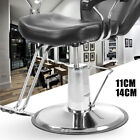 Hair Salon Chair Styling Hydraulic Pump w/ Base Barber Chair Beauty Heavy Duty