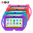 Xgody 2021 Newest Android Tablet For Kids Dual Cam 16gb Rom Quad-core Bluetooth