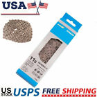 11s Speed Chain 116l Link For Mtb Mountain Bike Road Bicycle Components Parts