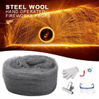 Steel Wool Magic Tricks Swing Fireworks Fit for Celebration New Year Christmas