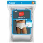 Hanes Men's Classics Tagless Briefs, 7-Pack <br/> Buy Direct from BOBS Stores