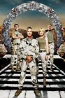 Stargate+SG-1+Metal+Poster+Amanda+Tapping+Michael+Shanks+7x11+12x18+Photo
