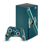 OFFICIAL NFL TEAM 1 VINYL STICKER SKIN DECAL FOR XBOX SERIES X/S ONE X ONE S