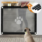 Pet Products New Dog Paw Seal Door Fence Household Isolation Net Portable Assemb