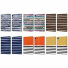 OFFICIAL NINOLA STRIPES LEATHER BOOK WALLET CASE COVER FOR APPLE iPAD