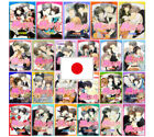 Junjou Romantica Vol.1~25 Japanese Latest volume Chooseable USED Comic Manga