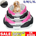 Waterproof Dog Bed Washable Hardwearing Puppy Pet Soft Cushion Basket Cheap
