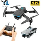 S89 Quadcopter 4K HD Dual Camera Elevation Maintainable Foldable Mini Drone wifi...