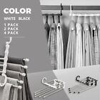 Clothes Hanger Multifunction Stainless Steel Hanger for Clothes Organizer Space