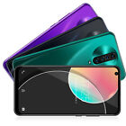 """6.8"""" Inch Android Smartphone 2021 Unlocked 4 Core Mobile Phone Dual Sim Cheap"""