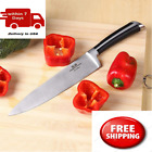 Super Sharp 8 Inch Chinese Kitchen Knives Meat Fish Vegetables Slicing Knife Box