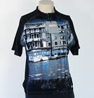 Cannondale Womens Venice Cycling Black Jersey Shirt NWT