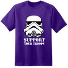 STAR WARS STORMTROOPER SUPPORT YOUR TROOPS  ( S-3XL ) JEDI SITH Rogue One 8 Jedi $19.53 USD on eBay