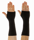 SLEEVY-WRIST GAITER thermals keep snow&cold from coming up your sleeves ; PAIR