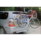 2 / 3 BICYCLE CARRIER CAR RACK BIKE TRAILER TOWBAR NEW CYCLE UNIVERSAL SALOON New