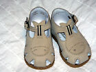"Babybotte ""Whale"" Sandals NWT Style 8492Size16/17/18/21"