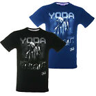 NEW CHUNK STAR WARS YODA LIVE T SHIRT