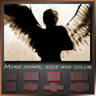 Banksy Dark Angel Graffiti Street Wall Art Canvas More Color & Style & Size !!!
