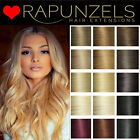"24"" human remy hair extensions weave/weft DIY sew in, glue in, bond, braid, clip"