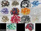 Mixed Buttons Assorted Shapes Sizes Choice Of Colour & Amount