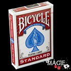 jeu standard bicycle - poker - magie - carte