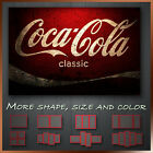 Coke Cola Food & Drink Abstract Art Canvas More Color & Style & Size !
