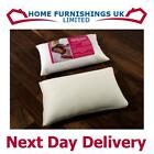 *AMAZING VALUE!* Dream Jumbo 100% Memory Foam Pillows **FREE NEXT DAY DELIVERY**