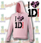 One Direction Hoodie, 7 colours to choose from