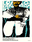 Bandoleros The bandits movie Decoration Poster.Graphic Art Interior Design. 3044