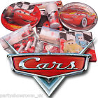 Disney Pixar Cars Party Items Tableware Decorations One Listing PS
