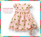 New Baby Toddle Girls Elegant Formal Party Dress Clothes at Size18M.24M.2. 3.4.5