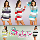 ☼Sensual Cardigan Boat Neck Ultra Soft Fabric Jumper Tunic Style ☼ Size 8-14 FR2