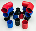 2X Reducer Silicone Coupler Hose Tube Joiner Pipe