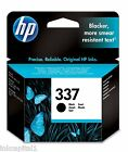 HP No 337 Black Original OEM Inkjet Cartridge C9364EE For Officejet Printer