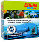 EHEIM COARSE PAD FOR CLASSIC/ECCO/PRO2/PRO3 EXTERNAL FISH TANK FILTER MEDIA FOAM