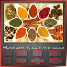 ' Spice Spicy Chilli Pepper Cinnamon India Masala ' Canvas Kitchen Art Wall Deco