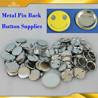 13 Size Pin Badge Button Parts Material for Button Maker Machine Christmas