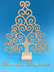 30cm Fancy Tree with Stand to decorate Christmas Hanging Decor & Other CHOICES