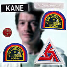 ALIEN / ALIENS Nostromo XO Patch Set (KANE) - Set of 6 Jacket Patches NEW