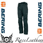 BERING HOLLY LADIES WATERPROOF THERMAL MOTORCYCLE MOTORBIKE PANTS TROUSERS