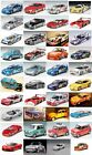Tamiya 1/24 scale Model kit Cars Various Plastic Model Race Car kits