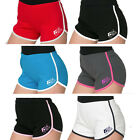 *Miss* Cheer Leader Activewear Dance Gym Running Fitness Shorts American Apparel