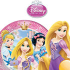 Disney Princess Style Party Decorations Favours Tableware One Listing PS
