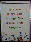 Hilarious Funny Rude Joke Birthday Cards Adult Humour Naughty Risque Fun New